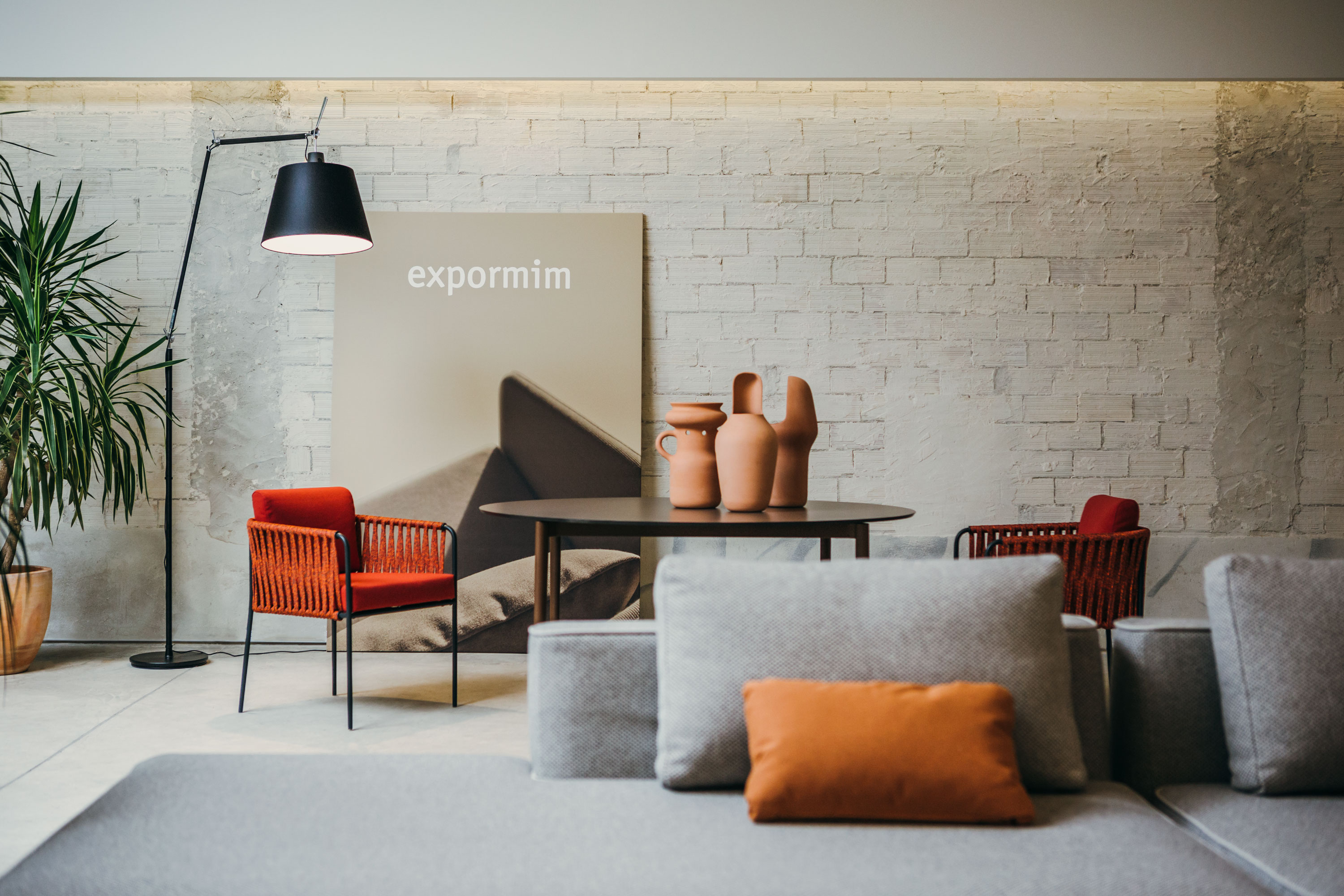 Showroom Expormim