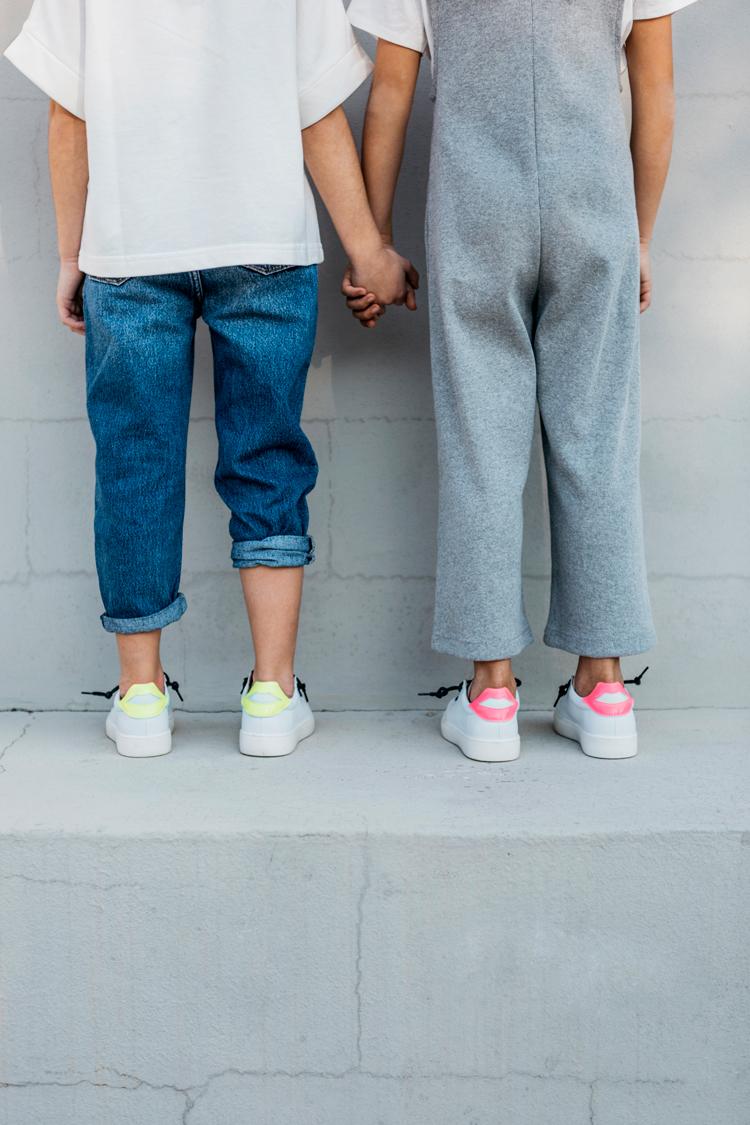 fotografia calzado