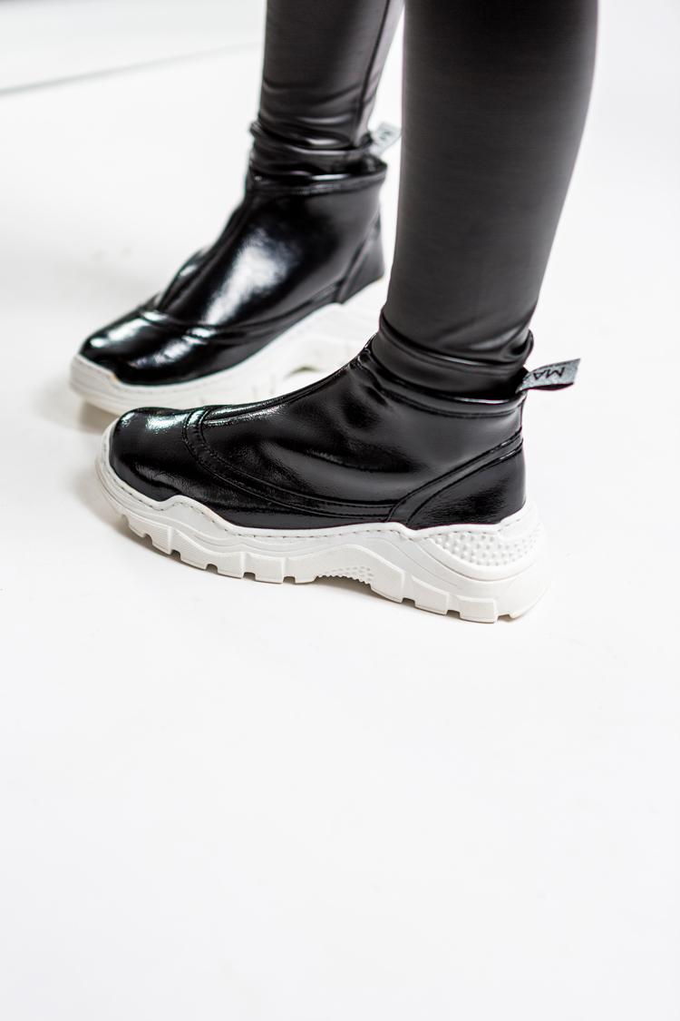 Fotografia de calzado